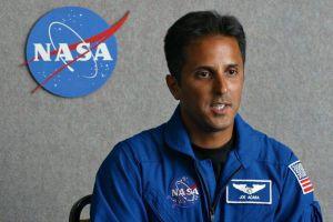 Astronauta boricua celebra hoy su cumpleaños en el espacio