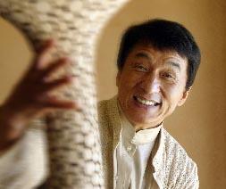 Jackie Chan dará su último golpe en cine de acción