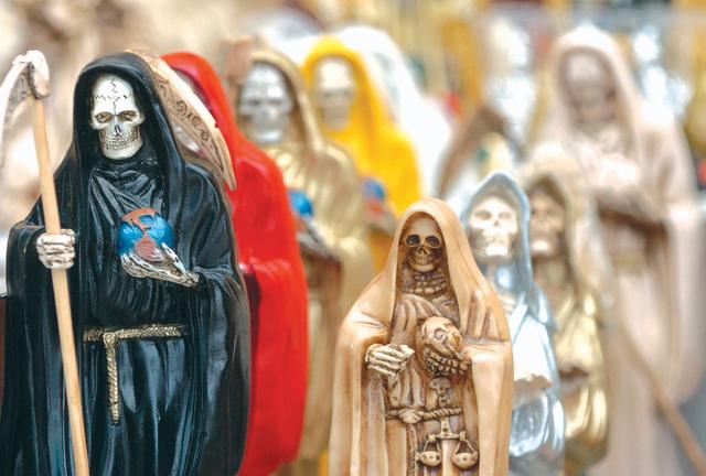 Acusan de asesinato a ocho  tras   rituales