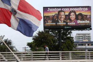 Censuran viaje de Primera Dama dominicana a Boston