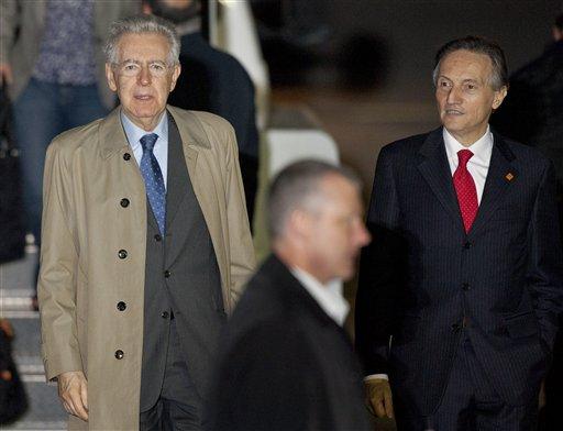 La crisis en la eurozona e Irán protagonizan la cumbre del G8