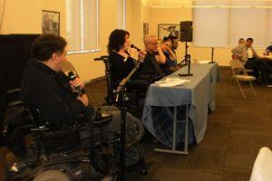 Mitos sobre la discapacidad