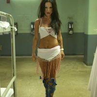 Kate del Castillo de transexual en filme