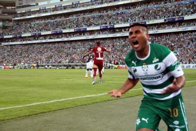 Santos logra el campeonato