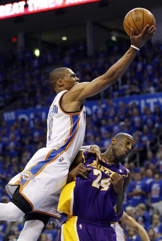 No hubo piedad para los Lakers