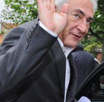 Investigan de nuevo a Strauss-Kahn