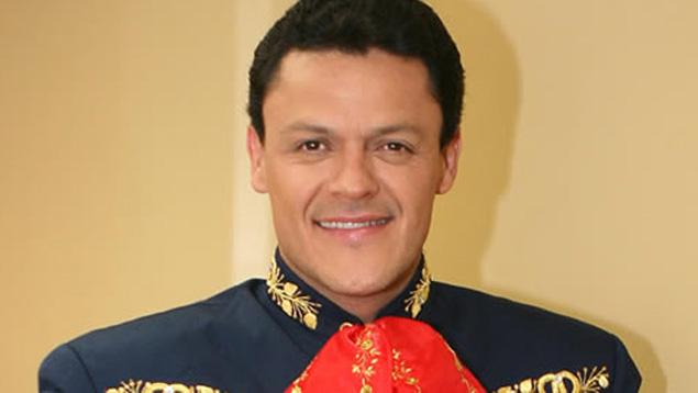 Pedro Fernández celebrará a la Guadalupana
