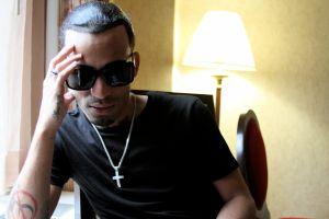 Arrestan al reggaetonero Arcángel en Las Vegas
