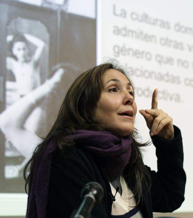 Colectivo gay critica labor de Mariela Castro en EE.UU.