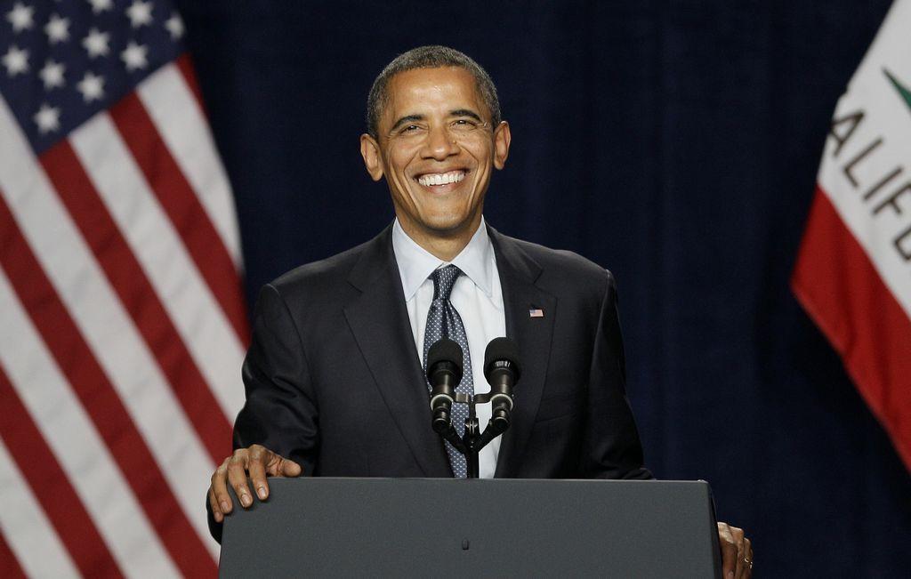 Obama aventaja a Romney en estados clave