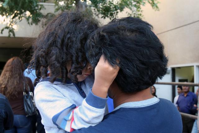 Peligra ayuda para los niños