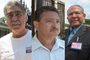 Intensa batalla por  Precinto 6 en Houston