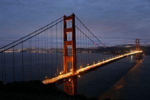 Puente Golden Gate cumple 75 años