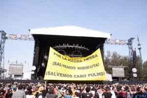 Voces desde Wirikuta claman por   México