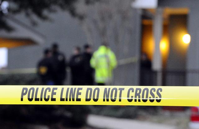 Amenaza con disparar en universidad de Dallas