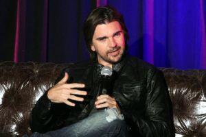 """Juanes: """"Yo no creo en la política"""""""