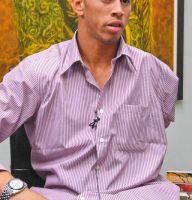Cubano recibe asilo político