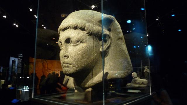 Cleopatra inédita