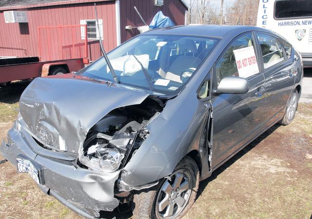 Los accidentes de auto aumentan en junio, cuando se dan las graduaciones.