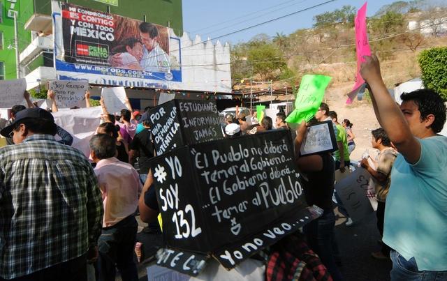 El movimiento '#yosoy132' ha despertado y movilizado a una masa de votantes que estaba dormida y desmotivada, según expertos.