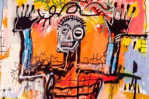 "Esperan $20 millones por ""Untitled"" de Basquiat"