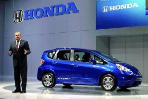 Honda eléctrico, eficiencia con alto precio