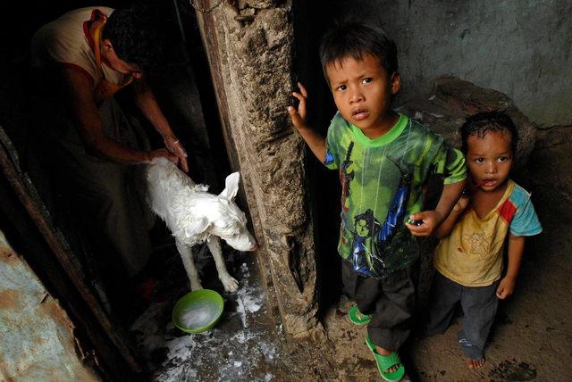 El delito de la trata de personas goza de gran impunidad en Managua, según una representante de Save The Children.