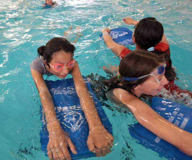 Ciudad al rescate del verano de los niños