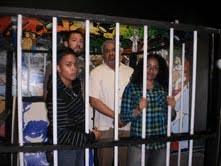 Exigen libertad  para preso político puertorriqueño