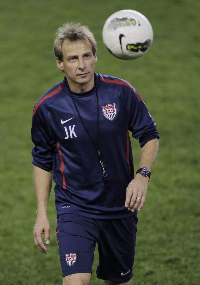 Jurgen Klinsmann aún no acaba de consolidar un proyecto ganador con  EEUU. En esta eliminatoria tiene todo servido  para vencer  y convencer.