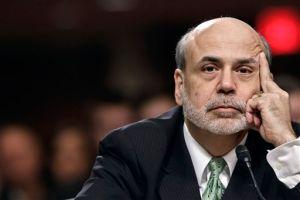 Bernanke alerta de Europa y no descarta más medidas
