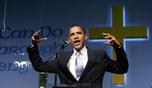 Judíos están con Obama; mormones, con Romney