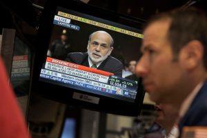 Bernanke no descarta un nuevo estímulo