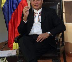 Reponen a un coronel acusado de sublevación    Coronel enjuiciado por sublevación en Ecuador se reincorpora a la Policía