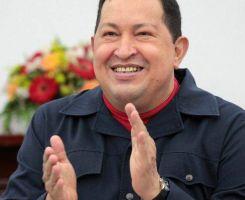 Chávez inscribe oficialmente su candidatura