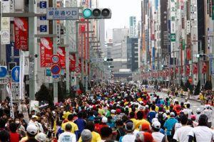 Tokio y Osaka, entre las ciudades más caras del mundo