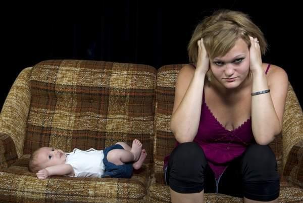 La migraña es un mal común en personas estresadas.