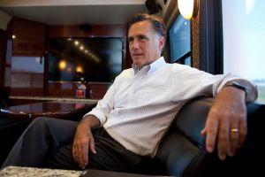 Romney hará gira electoral por 6 estados
