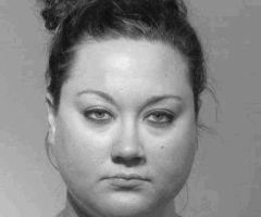 Arrestan a esposa de Zimmerman
