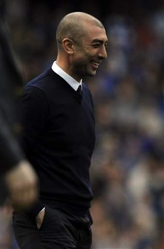 Chelsea confirma a Di Matteo como técnico