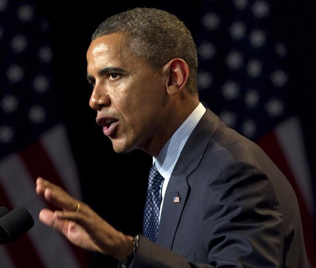 Demócratas: Obama podría perder