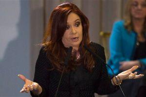 Cristina Fernández reclamará por las Malvinas ante la ONU