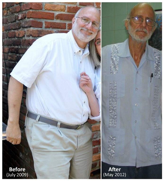 Se deteriora salud de Alan Gross