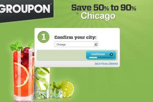 Ya puede transportarse en Chicago con boletos de Groupon