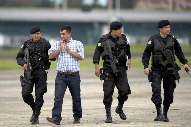 Capo de cártel será extraditado