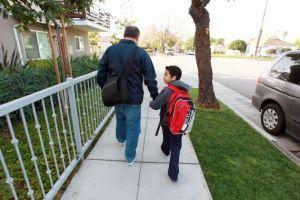 Hijos de inmigrantes son más saludables