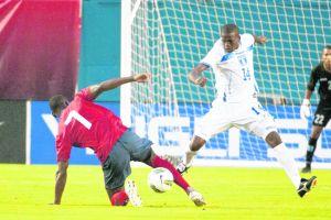 Hondureño Oscar García promete triunfar en el Houston Dynamo