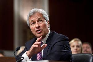 Pérdidas de JP Morgan fueron por 'falta de análisis'