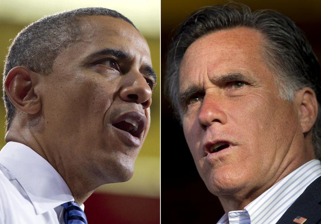 Obama tiene hoy un apoyo del 46.4 % en Ohio frente al 44.6 de Romney, según encuestas.