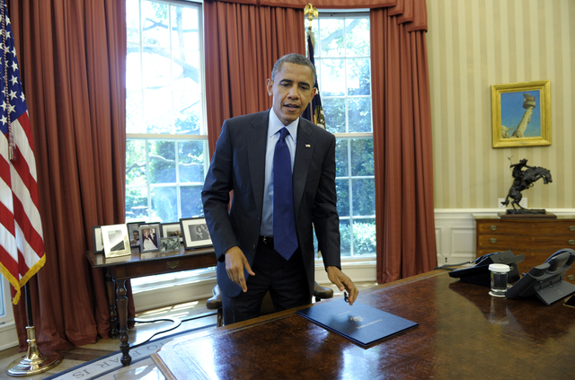 Demócratas: creen Obama podría perder